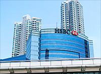 海外の大手銀行イメージ