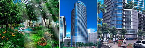 フィリピン/マカティ One Central