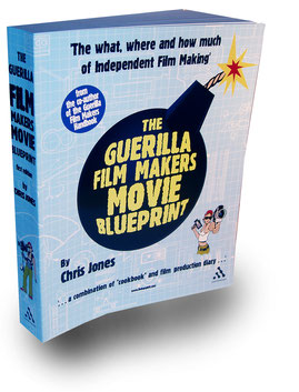 Movie blueprint the guerilla film makers handbooks does for low budget film what gray did for human anatomy it exposes completely the complexities and hidden conflicts that lie unseen beneath the film malvernweather Images
