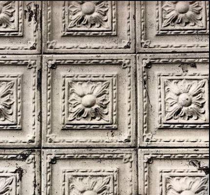 Koziel moquette trompe l'oeil stand Maison & Objet septembre 2018 Isabelle Mourcely Décoration, décoratrice UFDI Tours Chinon Centre Indre et Loire 37