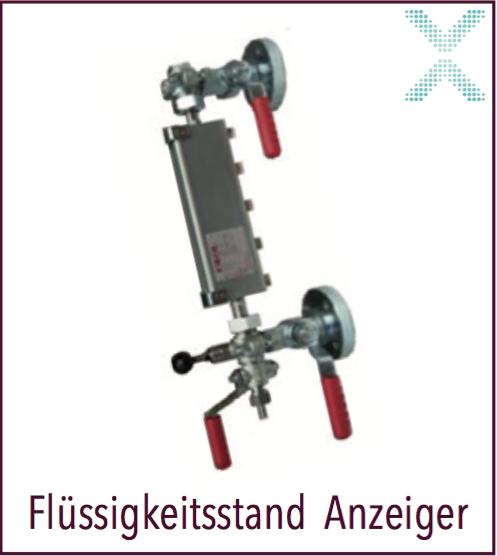 Reflex und Magnetanzeiger