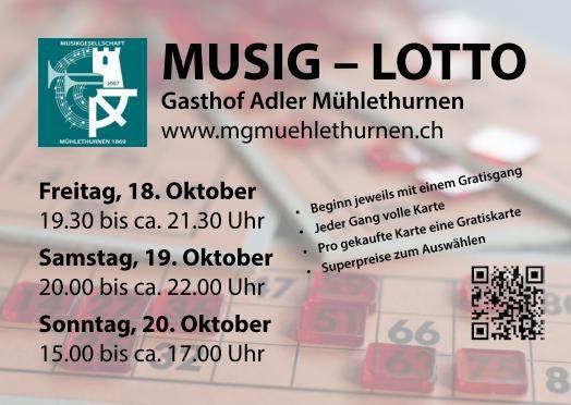 Musig-Lotto