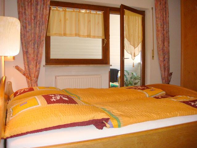 Ein Zimmer mit Terrasse ...