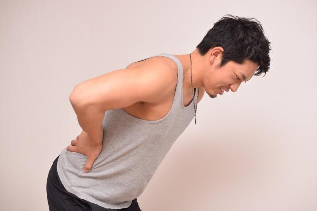 【やる気が出ない】ケース8 所属組織の問題解決優先の腰痛(感情に良いも悪いもないシリーズ)