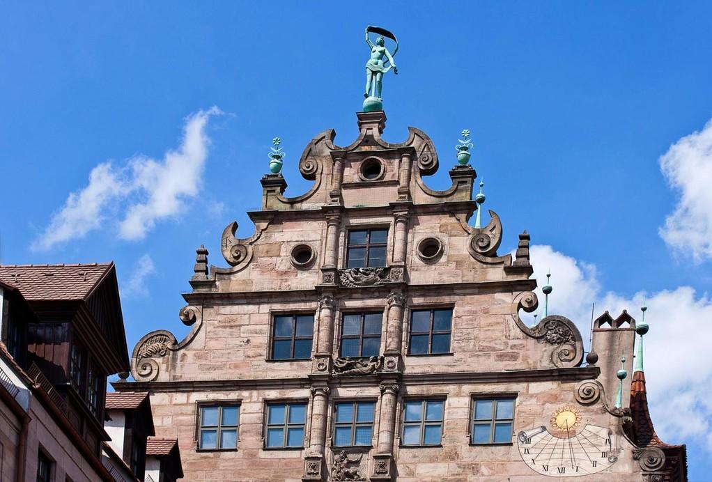 Fembohaus,Stadtmuseum Nürnberg