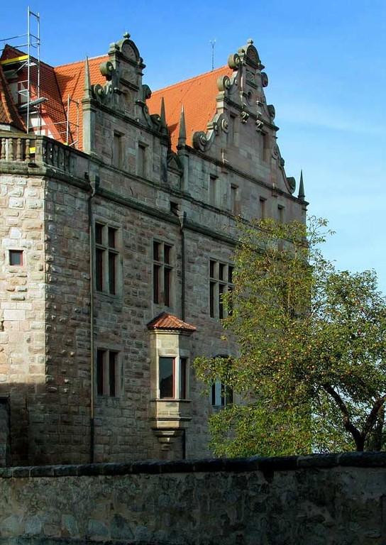 Hohenzollernburg/ Burgschloss