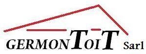 Logo société GermonToît