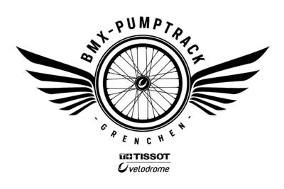 Tissot Velodrome Grenchen Pumptrack