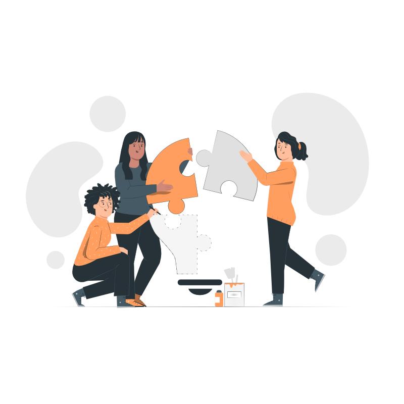 Stellenangebote - Wir erweitern unser Team!