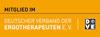 DVE  Logo - Ergotherapie Riesa AKTIVerLEBEN