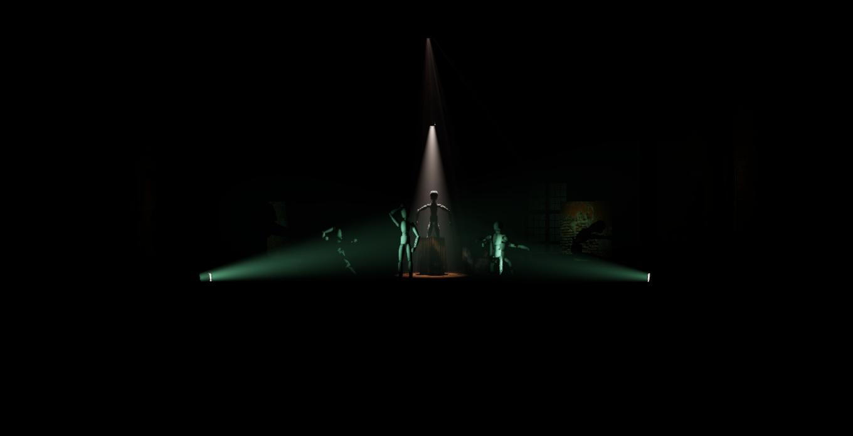Iluminación Shasa