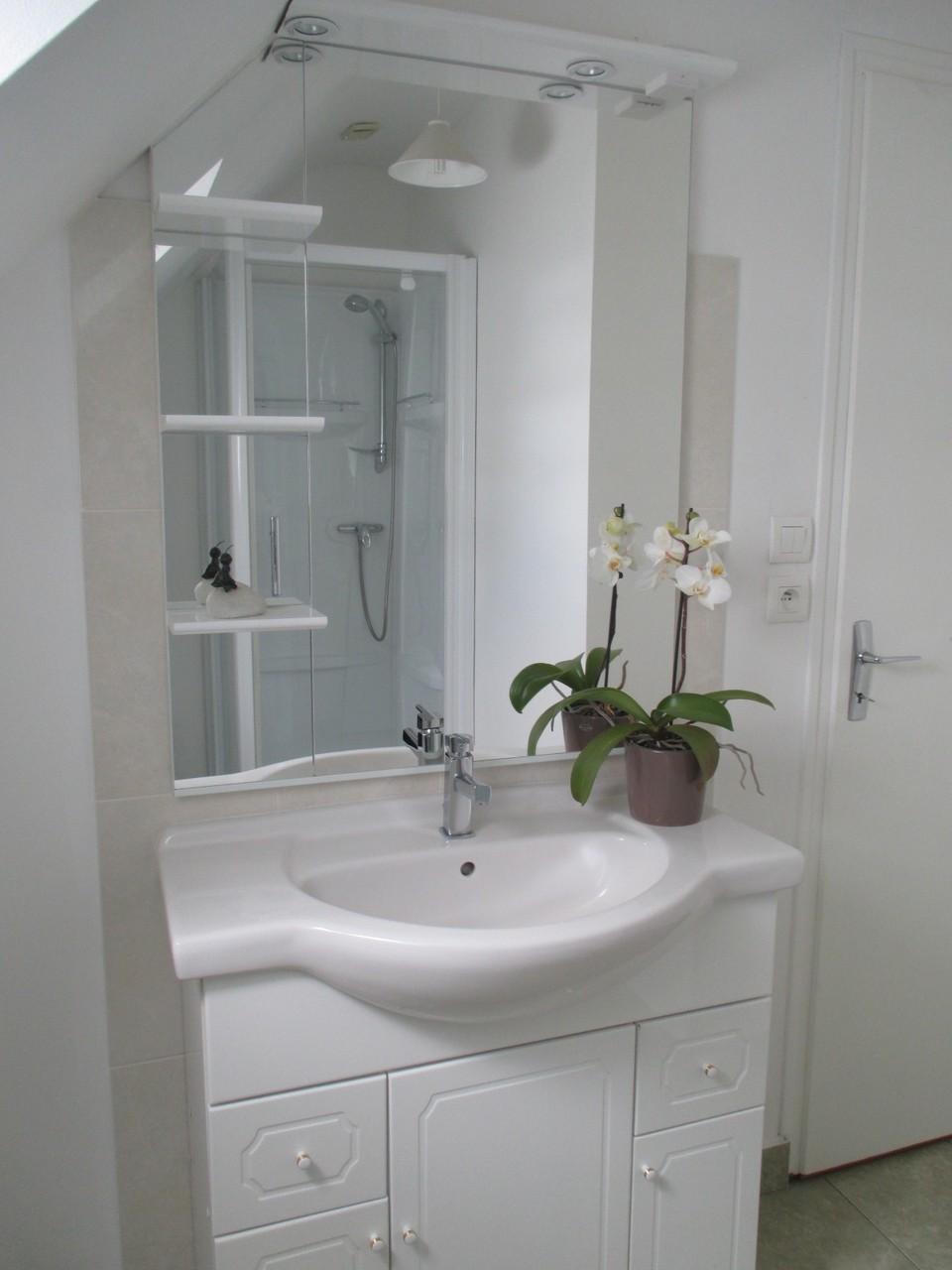 Salle de bain Saint-Marc