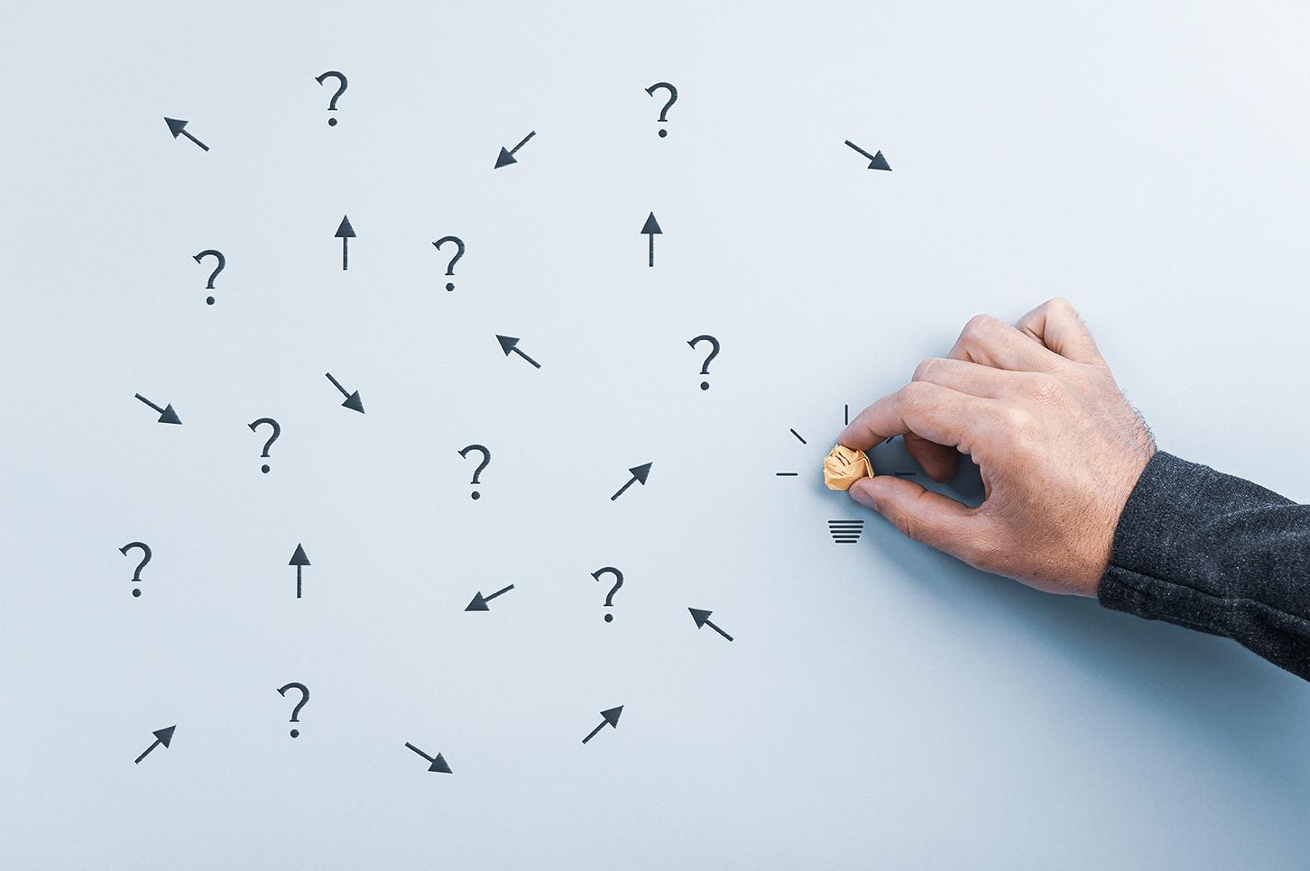 Probleme, von denen jede/r HR Verantwortliche/r eines oder mehrere kennt: TEIL 2