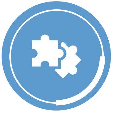 Icon Arbeitnehmerüberlassung/Zeitarbeit