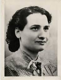 Joanna BRUZDOWICZ, née en 1943 Image