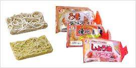 Frozen Noodle