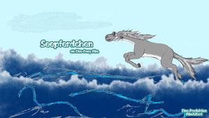 Seepferdchen Animation Trickreich Tierreich