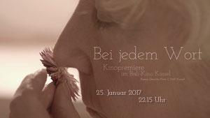"""""""Bei jedem Wort"""" Kurzfilm von Julia Gens und Nadine J. M. Knauer"""