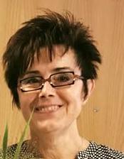 Waltraud Wachter, Friseurmeisterin