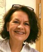 Kerstin Uliczka-Vatterott, Friseurmeisterin u. Inhaberin