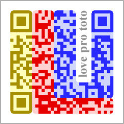 Homepage Design-QR-Code