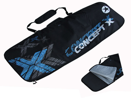 Twin-Tip Kiteboard Bag