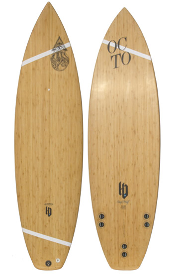 "HB-Surfkite Bonaparte 5'7"""