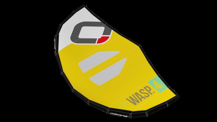 Ozone Wasp V2 gelb