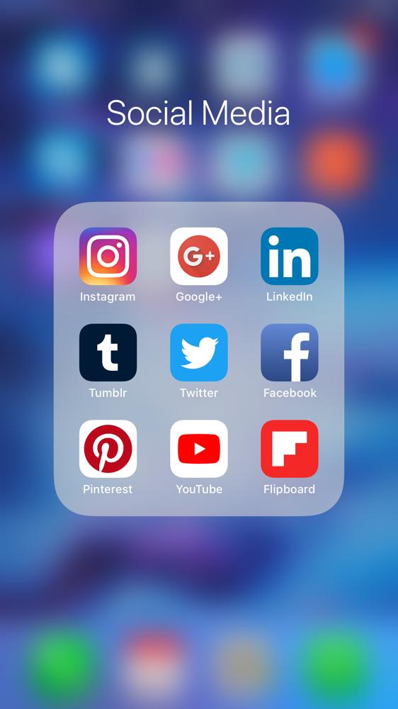 PSCC actief op online social media