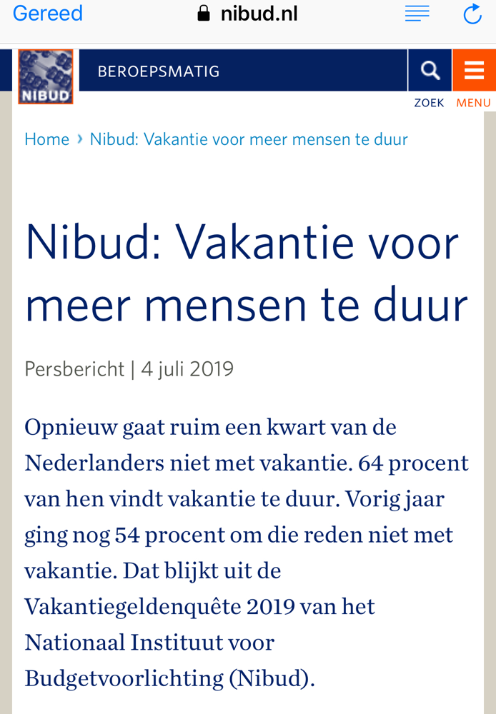NIBUD.nl