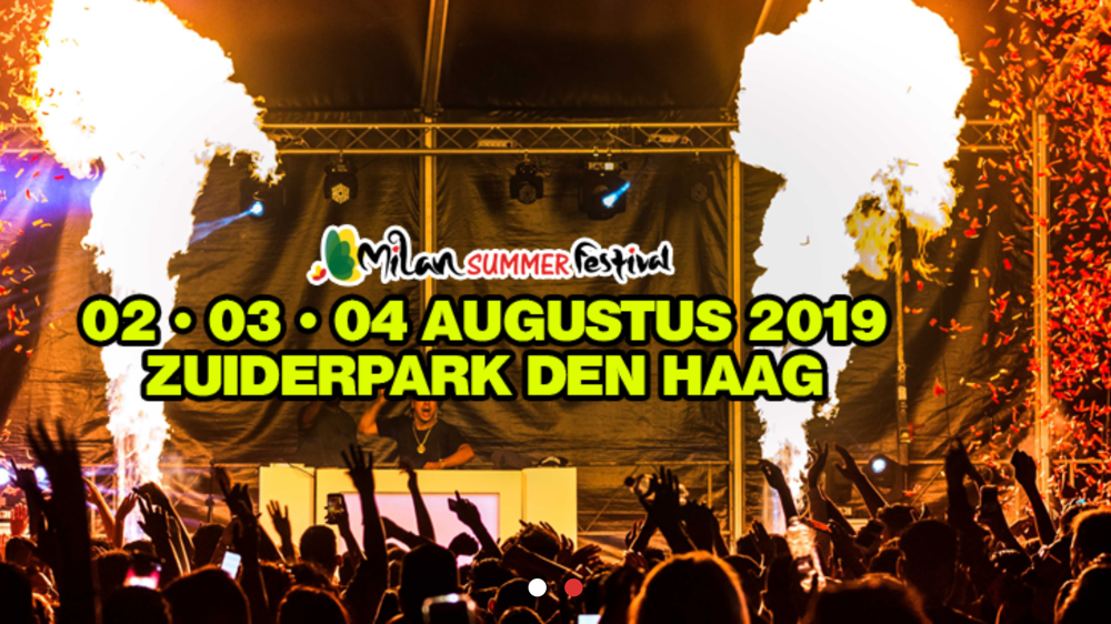 Milansummerfestival.nl