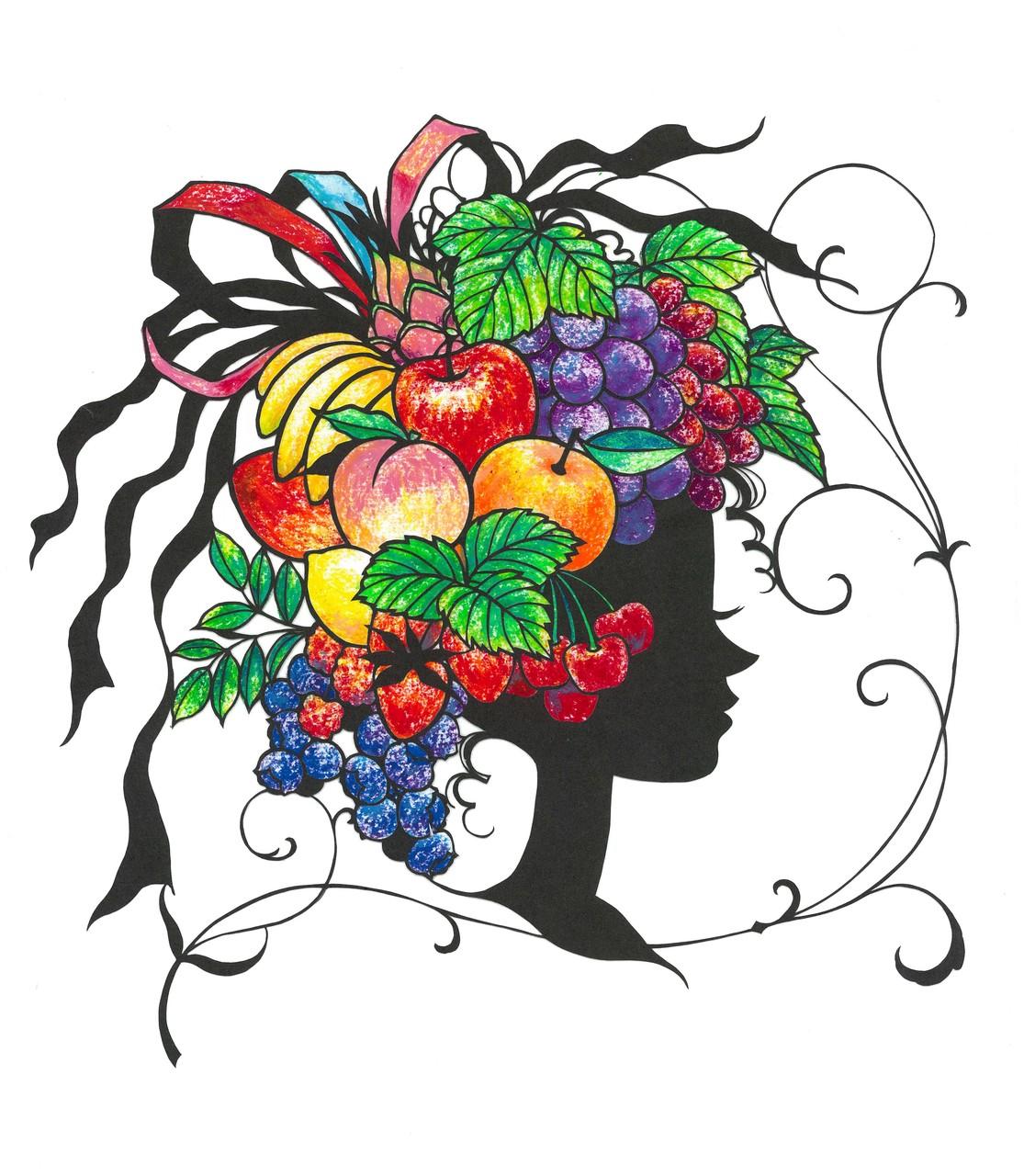 Fruit paradise