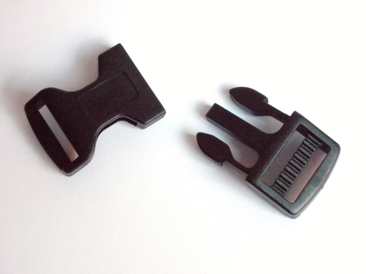 5X Conway Schnalle Wiegeschnalle 16mm Zinkdruckguss