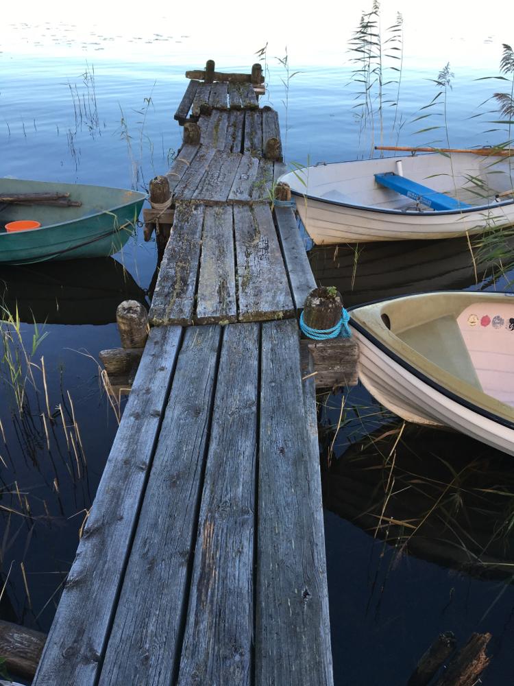 Tåtorp, Götakanal