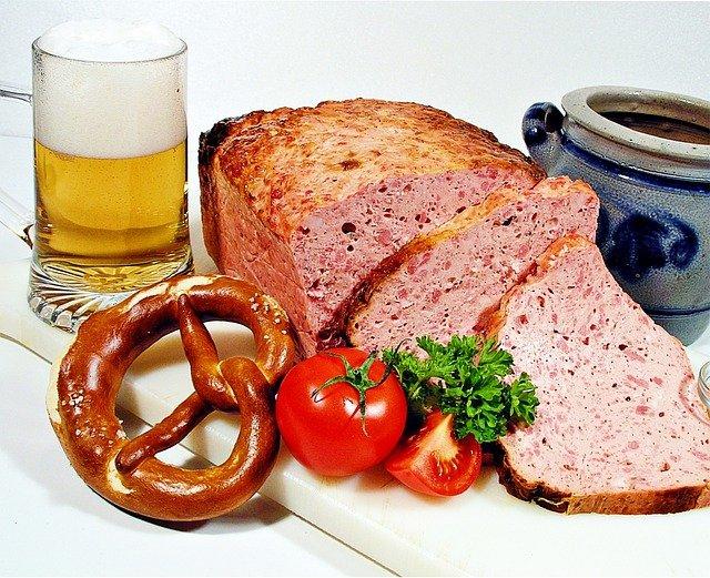 Νέα μελέτη: Τι τρώνε οι Βαυαροί;