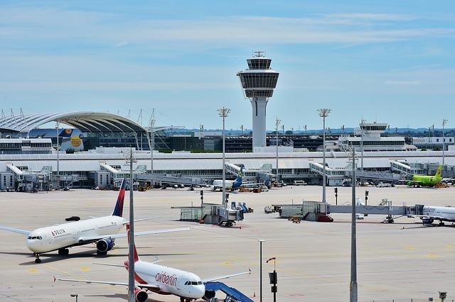 Τα σημεία των νέων αεροπορικών οδηγιών που αφορούν ταξίδια από  Γερμανία προς Ελλάδα
