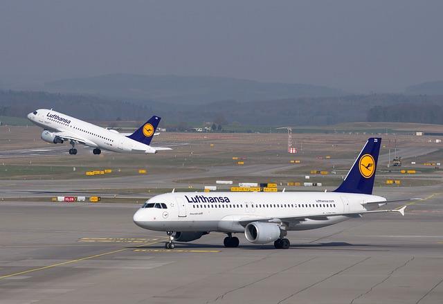 Lufthansa: Καταργεί τις πτήσεις Μόναχο-Νυρεμβέργη