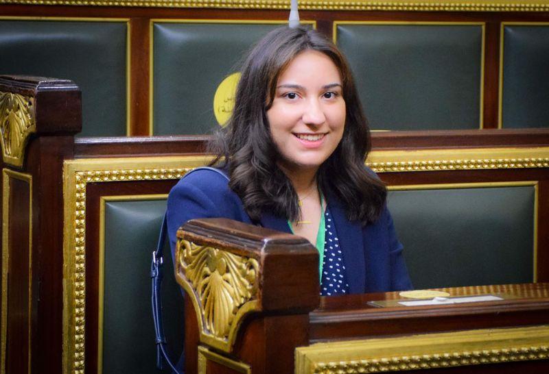 Αναστασία Κερασοβίτη: Η Πρόεδρος της Παγκόσμιας Νεολαίας Θεσσαλών