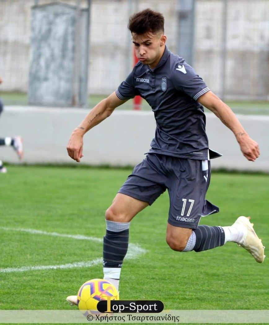 Παίκτης της FC Hellas ο Ζούρας Αροσβίλι