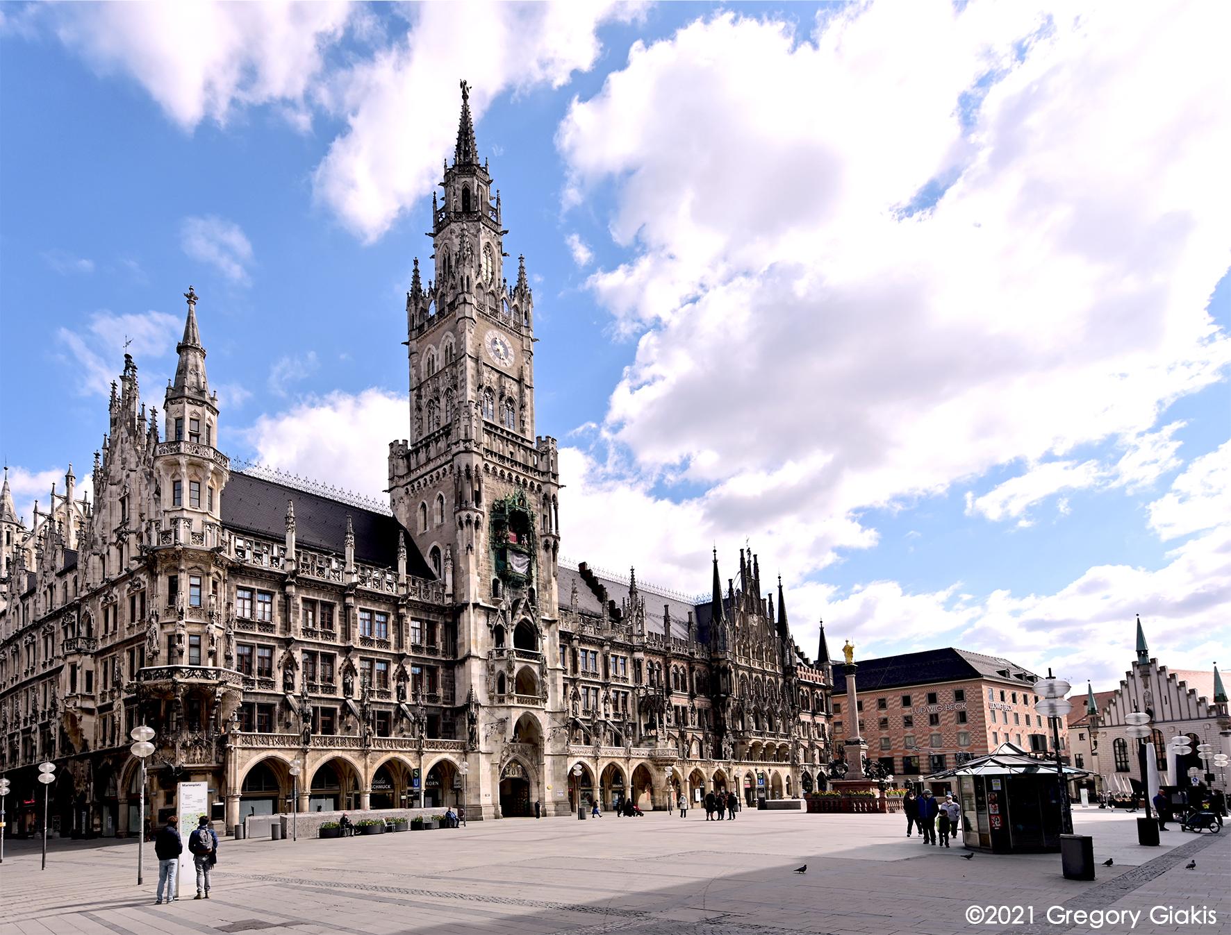 Βαυαρία: Νέες αποφάσεις για χαλάρωση μέτρων