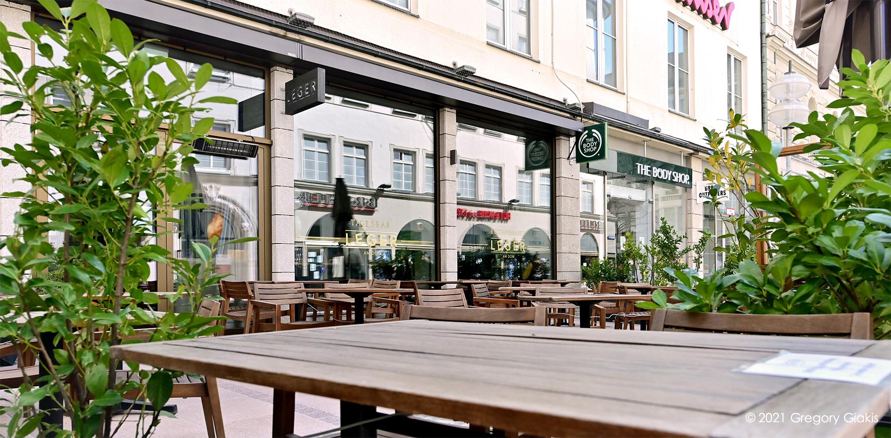 Mόναχο: 10.000 λιγότεροι εργαζόμενοι στην εστίαση και στα ξενοδοχεία