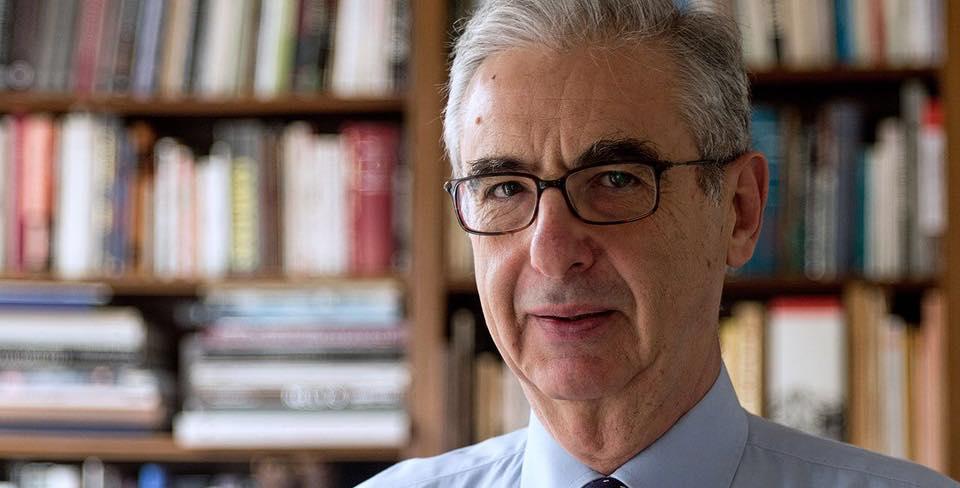 Λέσχη Ελλήνων Επιστημόνων Mονάχου:  Ομιλία Σ. Πρεβελάκη
