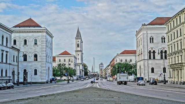 Δίκτυο Ελλήνων Επιχειρηματιών και Στελεχών Επιχειρήσεων Βαυαρίας