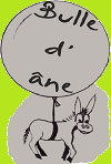 ASSOCIATION BULLE D'ANE