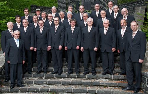 Der MGV im Jahr 2010