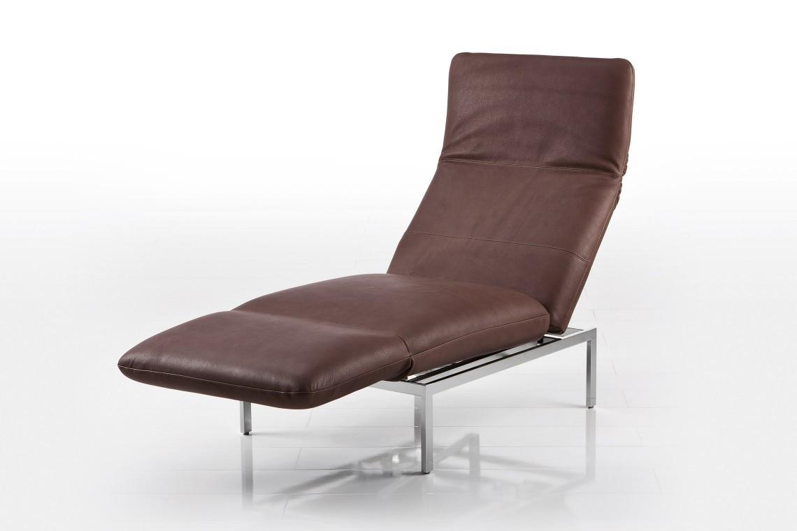 Sessel brühl roro relax position von vorne