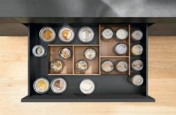 Blum Legrabox Inneneinteilung Holzdesign