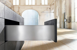 Blum Legrabox puristisches Design