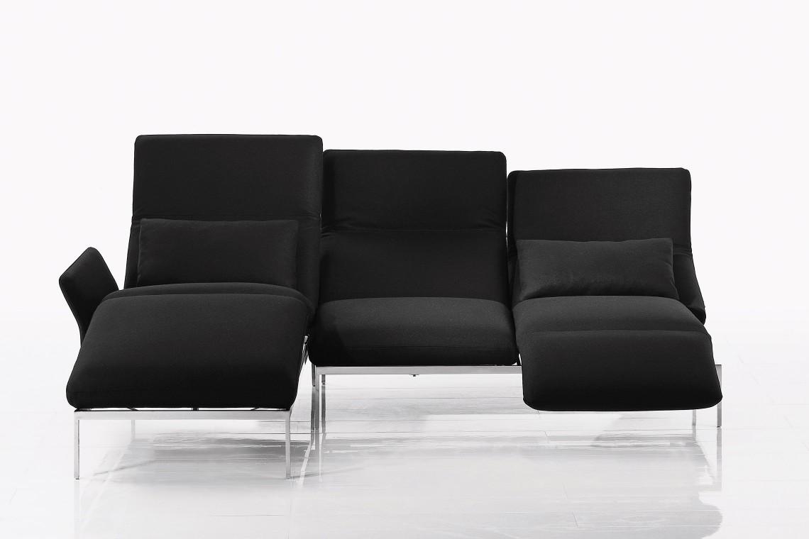 Brühl roro Longchir mit Relaxsitz
