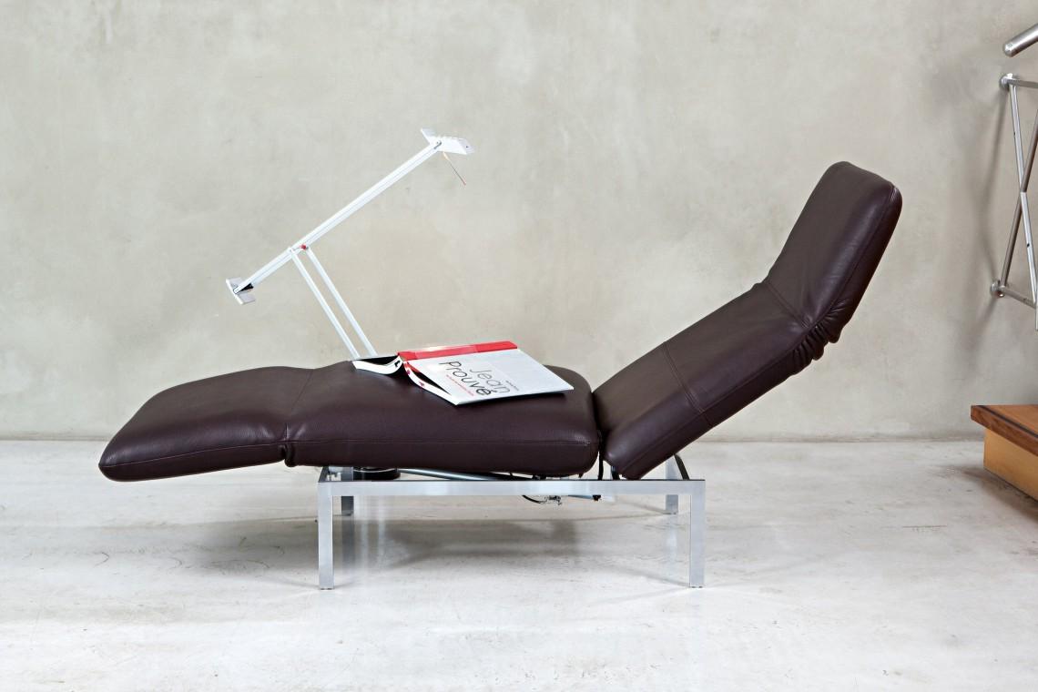 Sessel brühl roro relax position